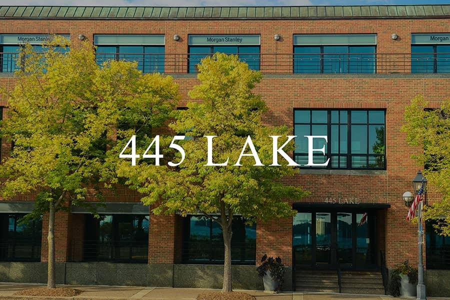 445 Lake Street