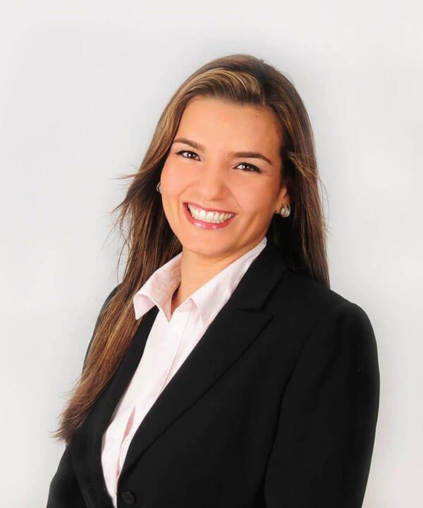 Daniella Carazo-Reynolds