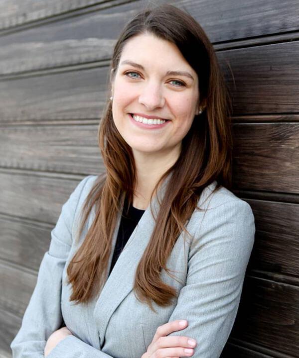 Katie Simonson