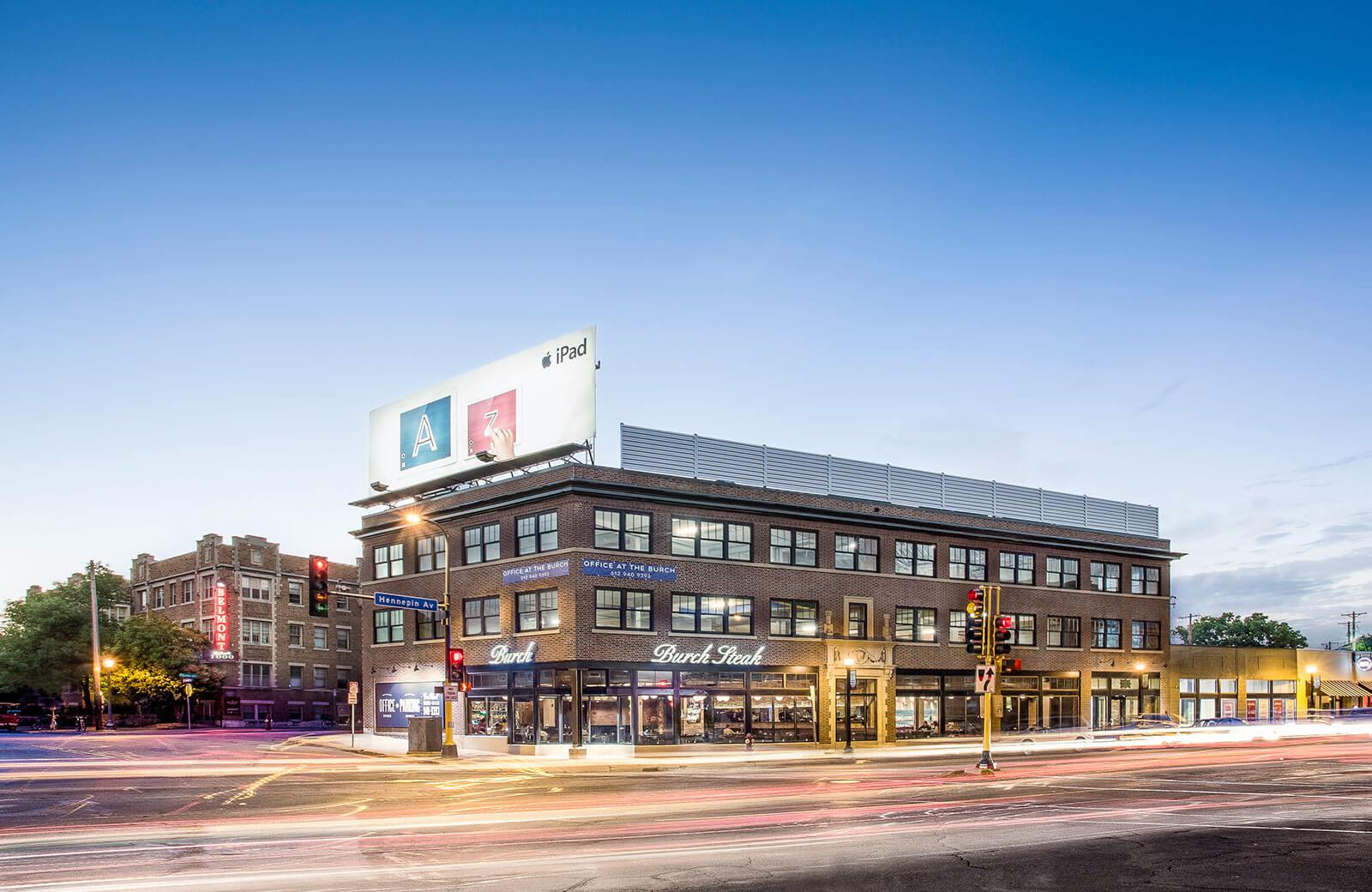 NPI-Burch-Building