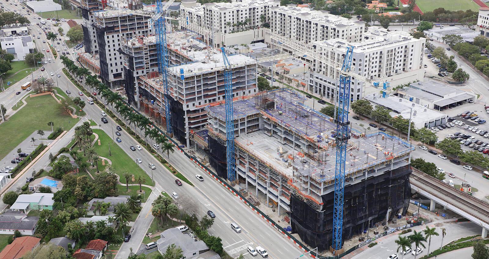 Gables Npi Construction
