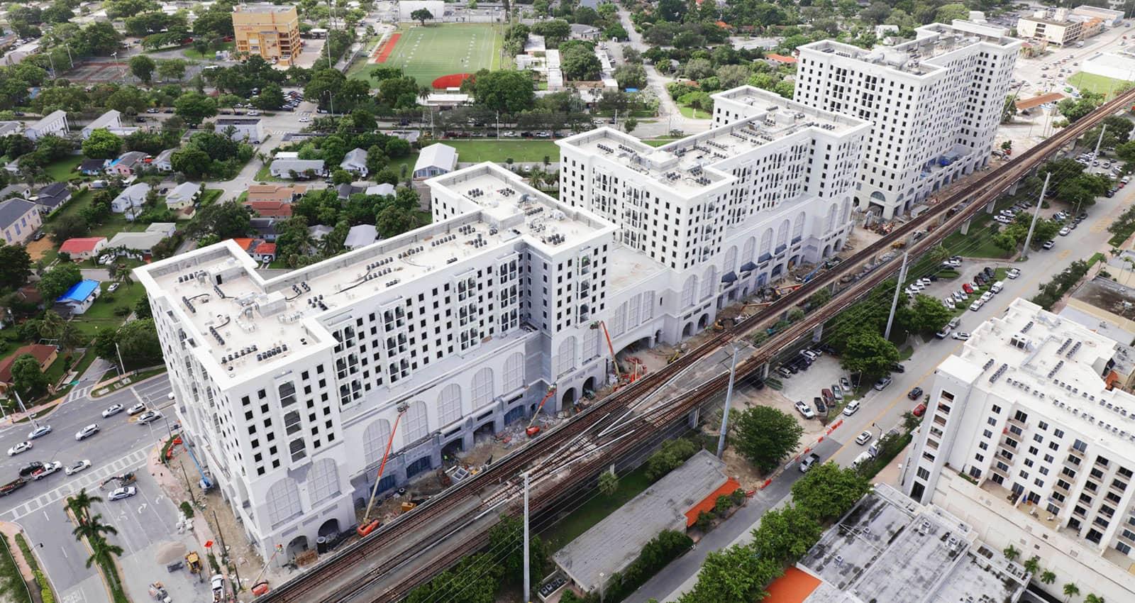 Miami Gables Station