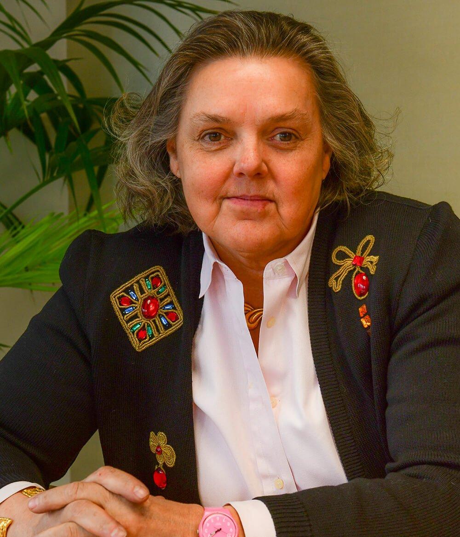 Marcia Bateson