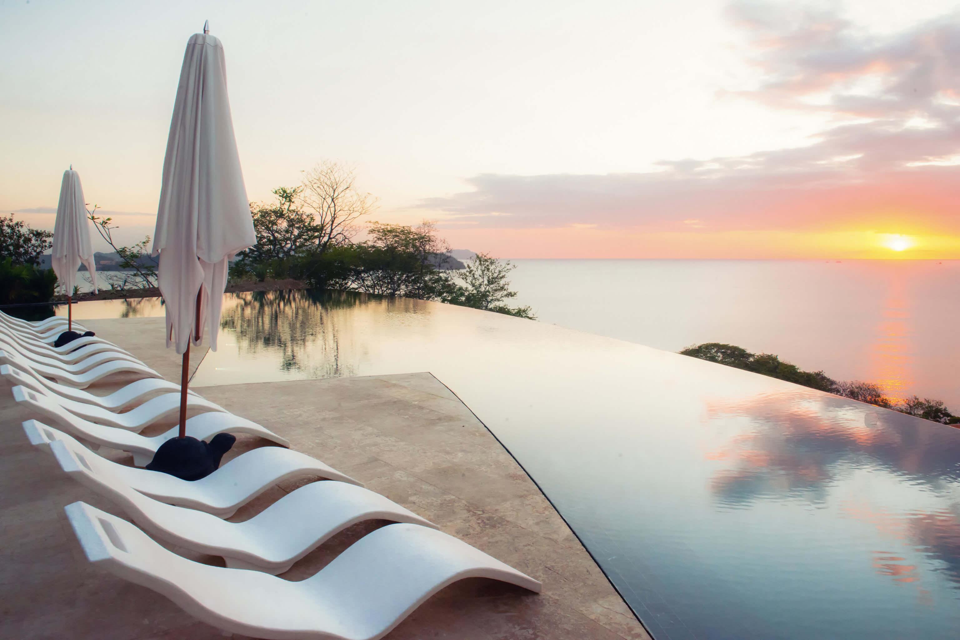 Boat Hotels Sea Sunset