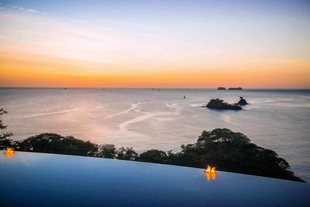 Casa Chameleon Hotels Costa Rica