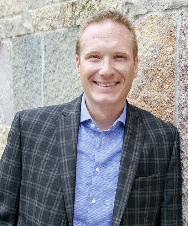 Marc Mallory