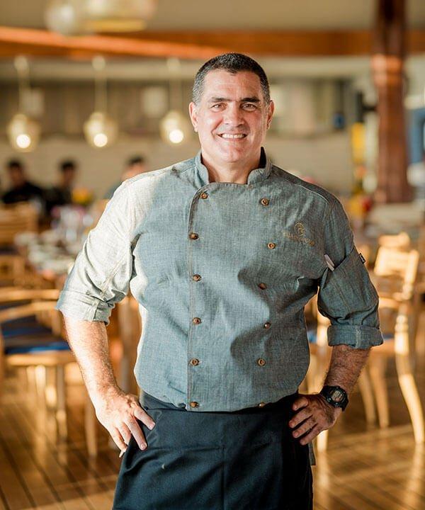 Chef Jose Lopez