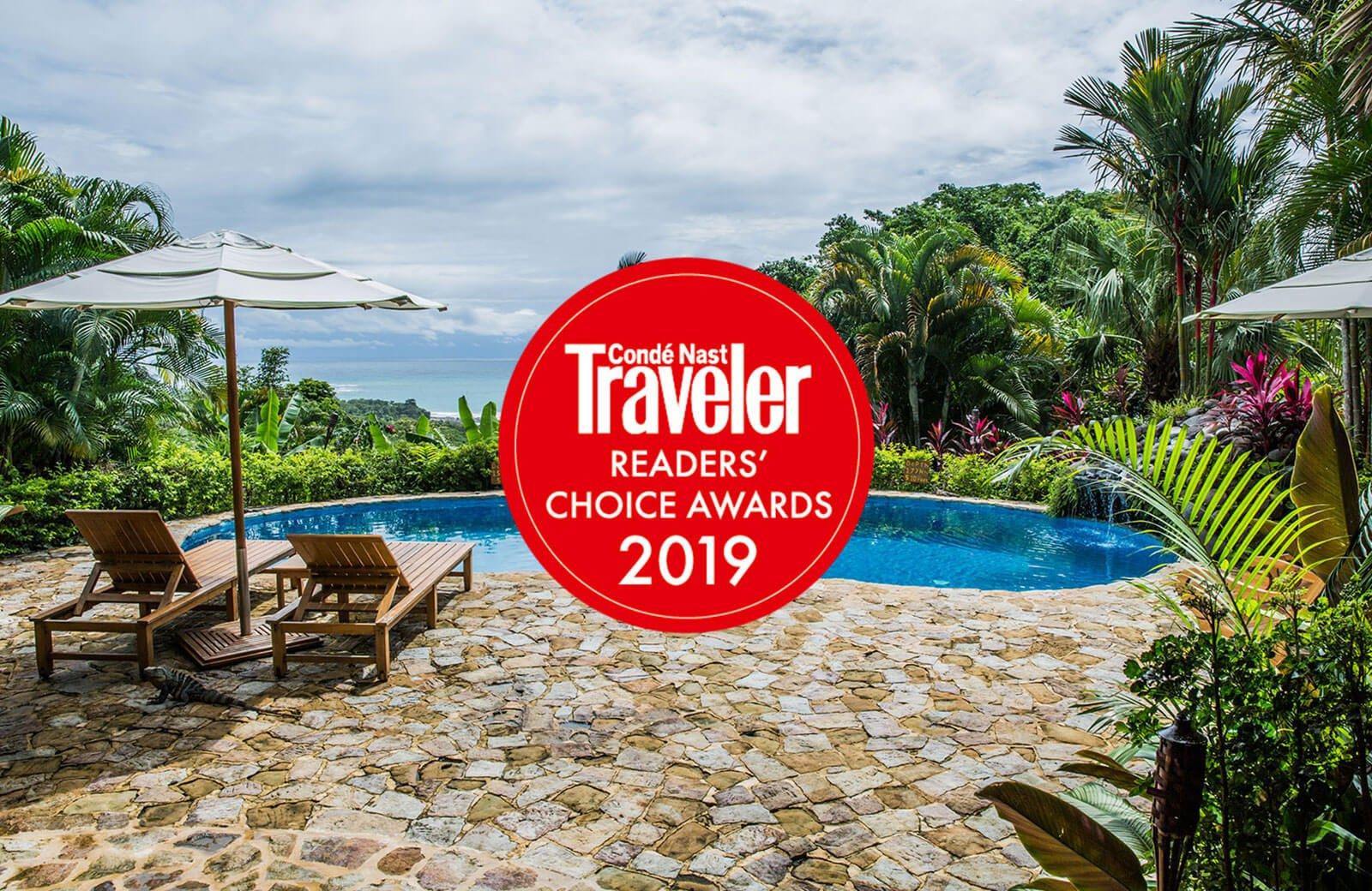 Casa Chameleon Mal Pais Conde Nast Traveler