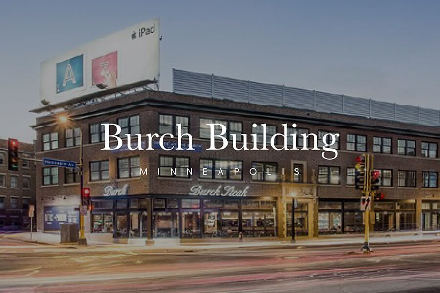 The Burch Building