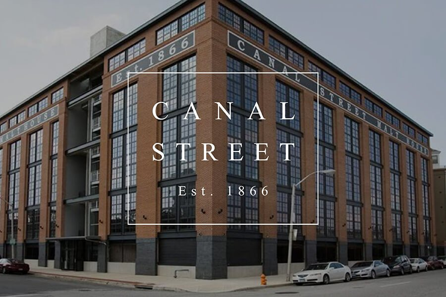 Canal Street Malt House