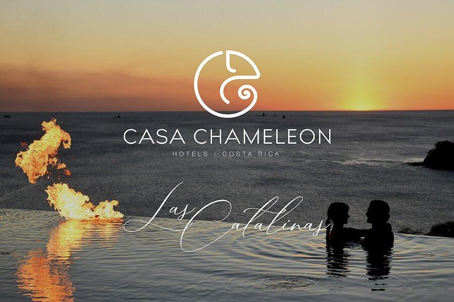 Casa Chameleon at Las Catalinas