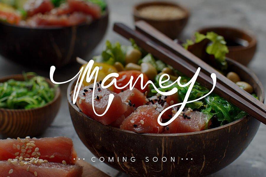 Mamey Gastrobar