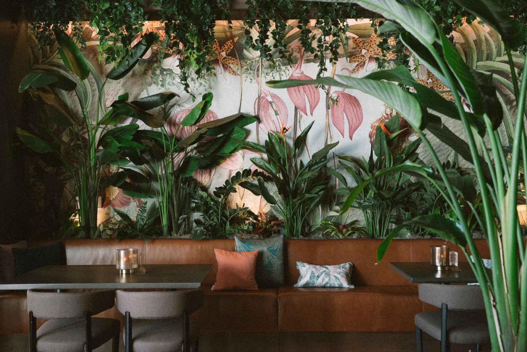 Mamey Miami Restaurant
