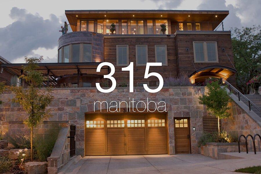 315 Manitoba