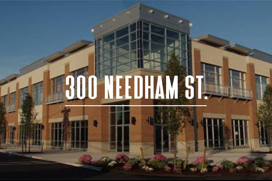 Shops at 300 Needham