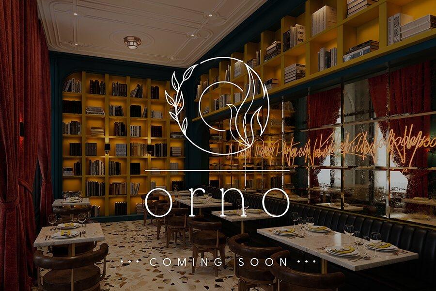Orno Restaurant