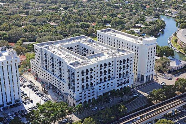 Paseo Miami Coral