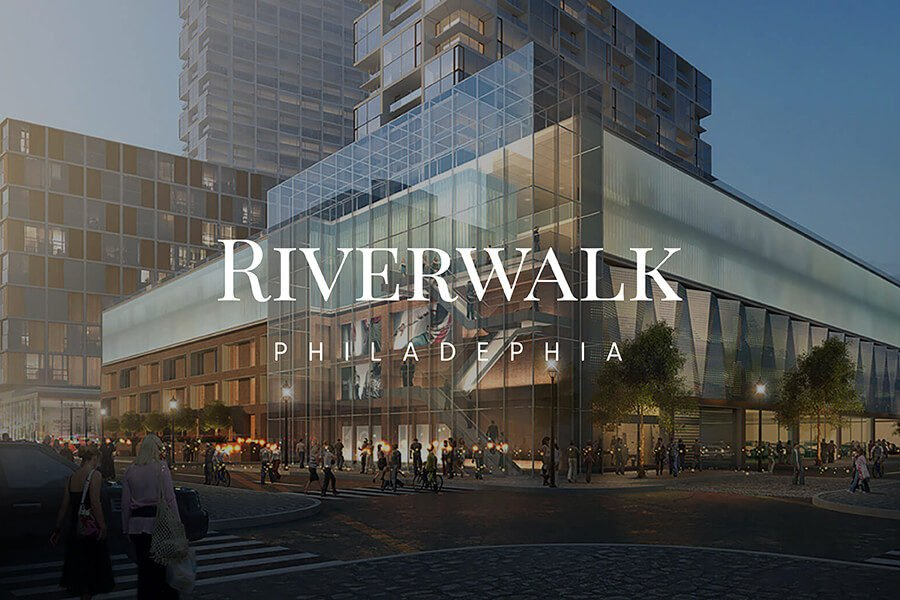 River Walk Philadelphia