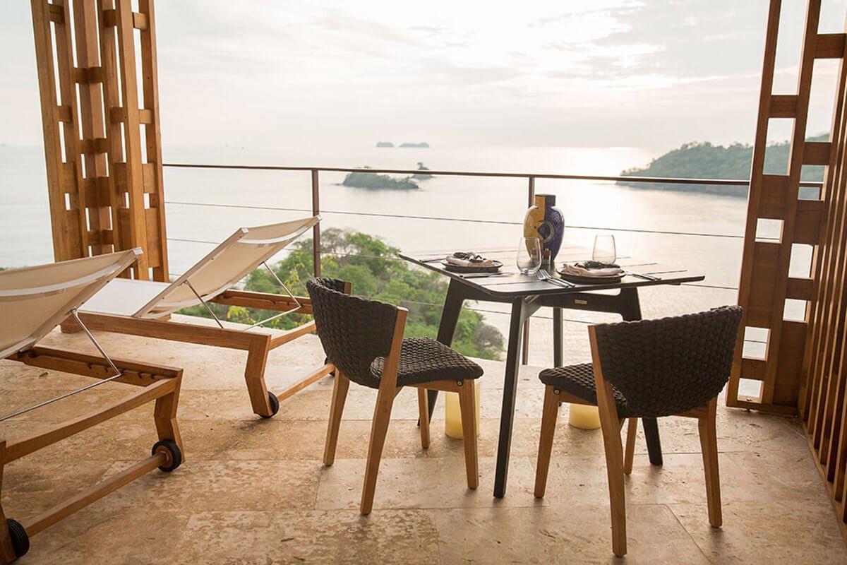 Sentido Norte Restaurant Ocean View
