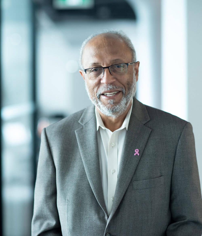 Dr. Franklyn G. Prendergast