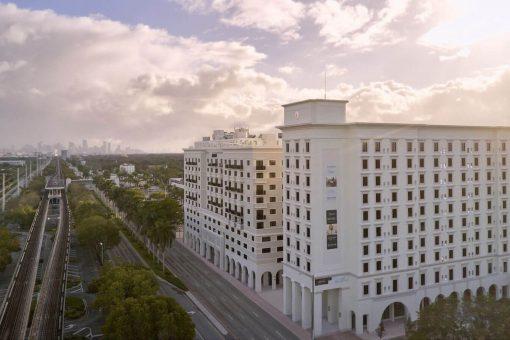Coral Gables Miami
