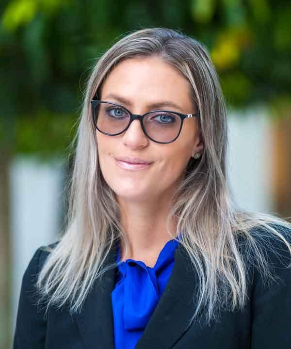 Alicia LaRocca