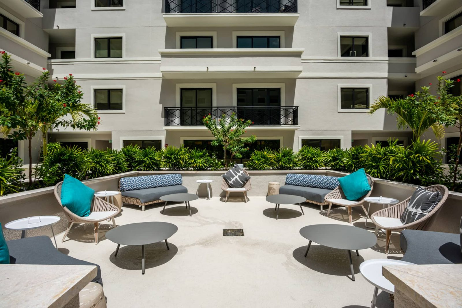 Residences Coral Gables
