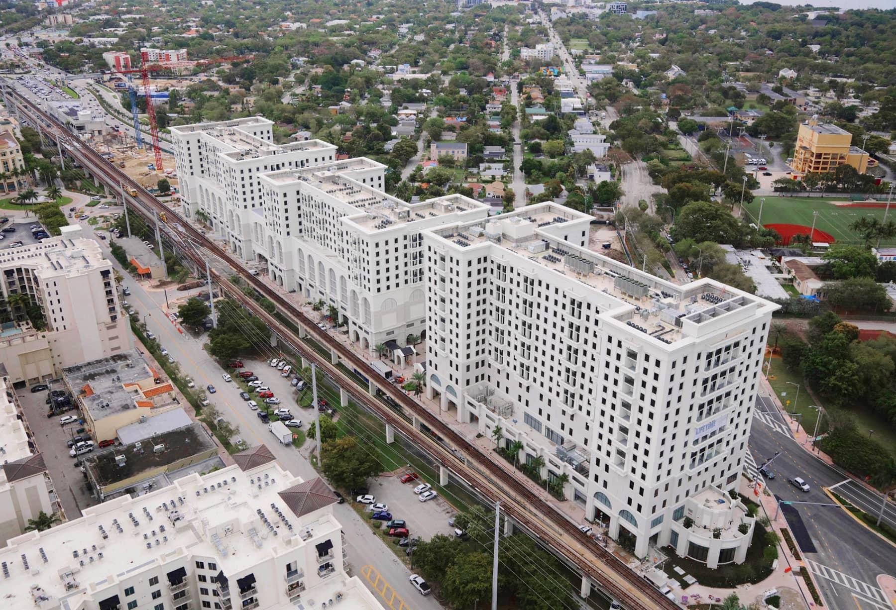 Gables Miami Station