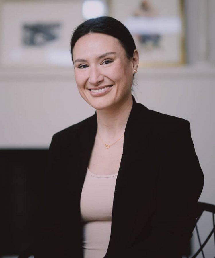 Sarah Biondi